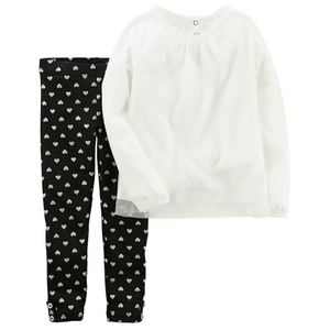 Carter's Matching Sets - Carter's outfit
